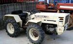 Pasquali 970 MFWD (white)