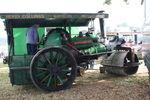 Aveling & Porter no. 8548 RR Brittania AF 4442 at Cheltenham 09 - IMG 3917