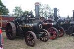 Ransomes Sims & Jefferies no. 42032 - TE - IH 2816 - Velfrey Queen at Astwodbank 2011 - IMG 8980