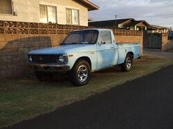 Chevrolet LUV ver2