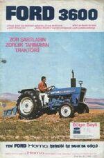 Ford 3600 (HEMA) brochure