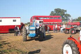 Doe 130 D 512 - FCT 513D at Toddington 2010 - IMG 4231