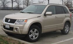2nd Suzuki-Grand-Vitara