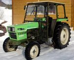 Agrifull Jolly 345 - 1987