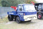 Ford D series recovery - SHU 826G at NCMM 09 - IMG 5486