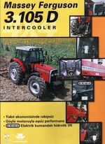 MF 3.105D MFWD (Uzel) brochure