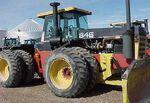Versatile 846 4WD - 1988