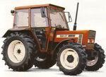 Fiat 566E DT