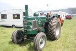 Field Marshall 12663 reg EFX 408 at Dumcombe Park 09 - IMG 7634