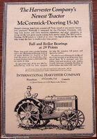 1922 15-30 advert