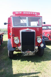 Leyland Cub - CKP 137 at Riverside 09 - IMG 7446