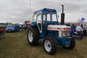 Roadless 7898 - ploughmaster 78S reg PNV 729Y at Roadless 90 - IMG 3387