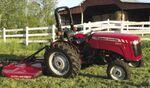 MF 2605 (TAFE) - 2007