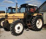 Marshall 854 MFWD - 1990
