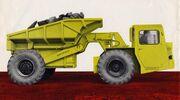 Northfield F7 ADT Diesel