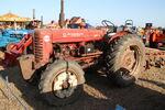 Roadless no. 4076 - IH B450 at Barleylands 09 - IMG 9567