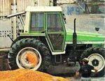 Agrifull Pinto 105 MFWD
