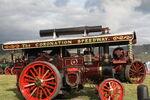Burrell no. 3489 SRL King George VI - PB 9624 at Cheltenham 09 - IMG 4119