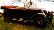 Volvo OV4 Touring 1927