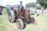 Field Marshall 15712 at Rudgwick 2010 - IMG 5127