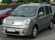 Renault Kangoo II front 20100529