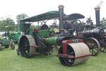 Aveling & Porter no. 10921 - RR - Julia - PT 3779 at corbridge 2010 - IMG 8082