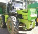 Zanello Z-Trac 1500