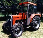 Tafe 45 DI MFWD (orange) w cab-005