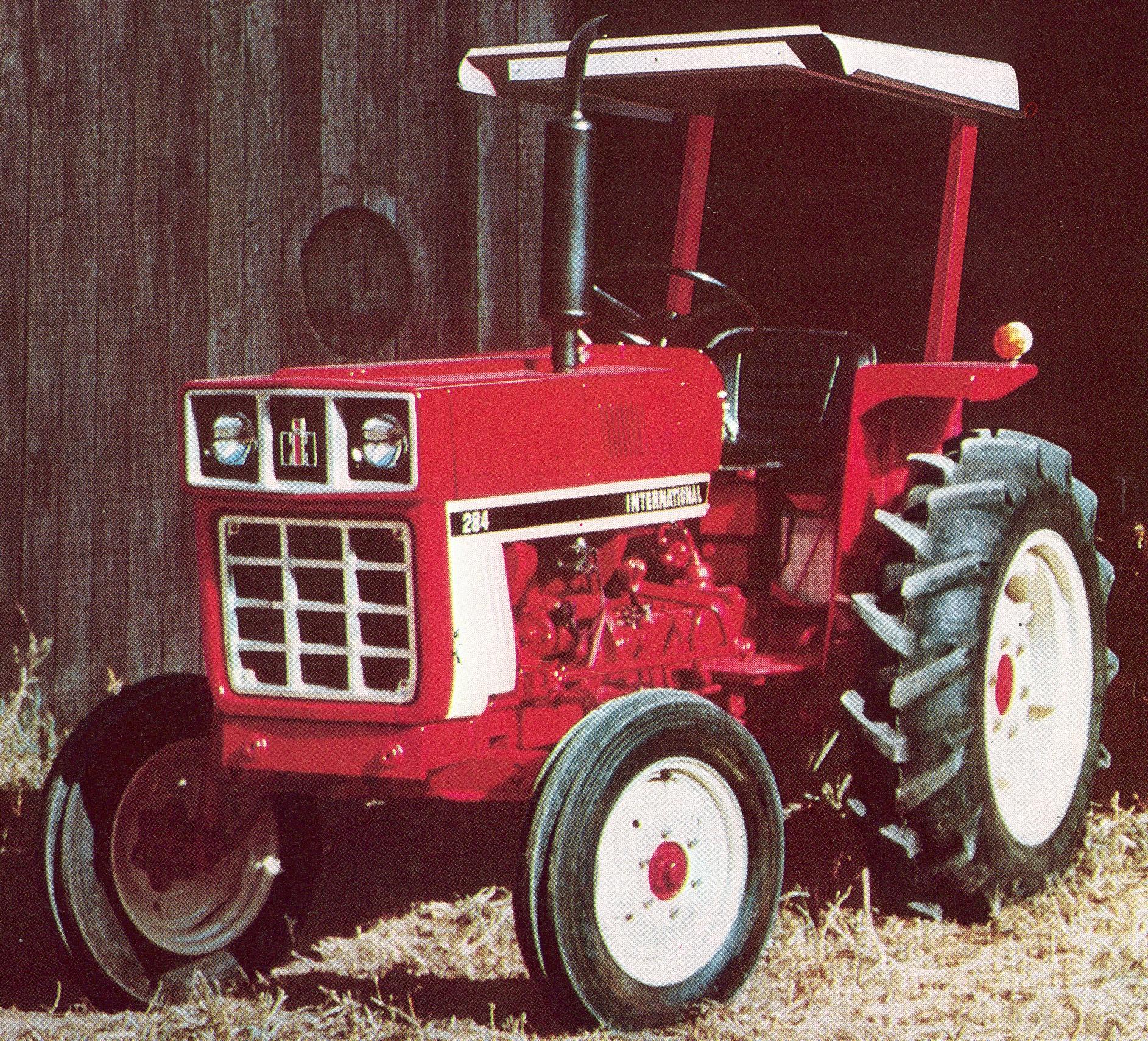 Steiger Tractor Wiring Diagram Trusted Oliver 880 Ih Case 284 34 Images 3000 International Gasoline