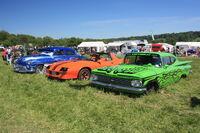 American Custom cars at Belvoir 2010 - IMG 2847