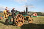 Wallis & Steevens no. 7498 TE Progress HO 5629 at Cheltenham 09 - IMG 4099