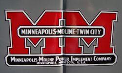 MM Twin City logo