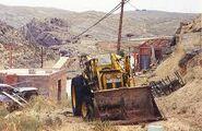 1978 CALSA TD-15 Diesel Tractor
