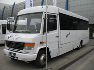 Automet Jupiter - MB O 813 Vario - Transexpo 2011 (2)
