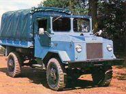 Engesa EE-15 truck