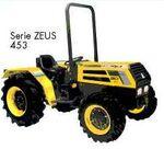 Pasquali Zeus 453 MFWD - 2001