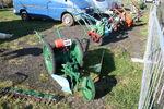 Allen scythe + plough at (288) NVTC 2011 - IMG 0596
