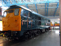31018 at the NRM York