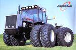 AgcoStar 8360 4WD-2001