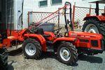 A.Carraro Tigrone 5400 MFWD - 2006