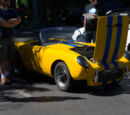 Berkeley cars