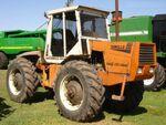 Zanello 450 4WD-1992