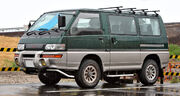 Mitsubishi Delica Star Wagon 303