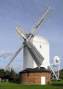 Upthorpe Mill, Stanton