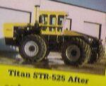 Titan (Steiger) STR-325 4WD