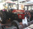 David Brown Tractor Club