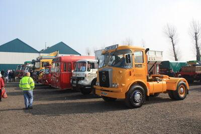 Donington 2009 line up 1 - IMG 6154small