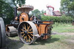 Fowler no. 16519 - 8 ton RR - Albion - BW 9211 - at Tinkers park 2010 - IMG 6587