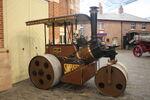 Wallis & Steevens no. 7940 - Simplicity roller - Susie - OT 8512 in Milestones Museum 09 - IMG 3931