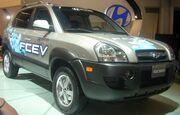 '06-'08 Hyundai Tucson FCEV (MIAS)
